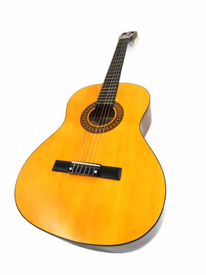 classical guitar fretboard guitar instrument